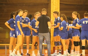 SF A NATIONALE 2 BASSIN MUSSIPONTAIN HANDBALL - ESM